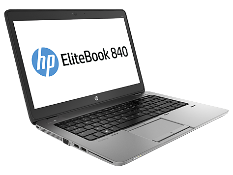 HP Elitebook 840 G1 - SpinPC.nl